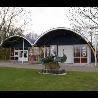 Pays-bas - Le Centre d'Information Vikingde Den Oever