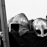 Les guerriers d'élite - Photo: Ívar Sæli