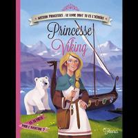 Princesse viking