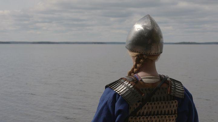RMC Découverte -  Birka: Les Mystères d'un chef viking