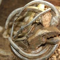 Le trésor d'argent viking de Watlington