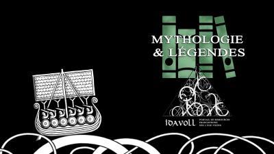 Rubrique Mythologie et Légendes