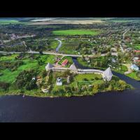 La forteresse de Staraïa Ladoga