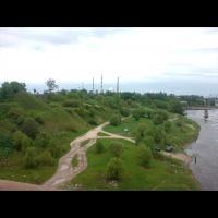 Site de l'établissement de Novyye Duboviki