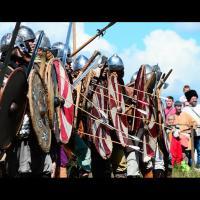 Russie - Le Festival Voinovo Pole