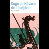 Saga de Hávardr de l'Ísafjörd, Saga islandaise