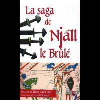 Saga de Njall le Brûlé