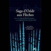 Saga d'Oddr aux Flèches
