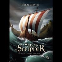 Sagas des Mers Grises, Pierre Efratas