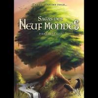 Sagas des neuf Mondes, Intégrale - Pierre Efratas