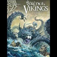 Sirènes et Vikings T1, Le Fléau des Abysses