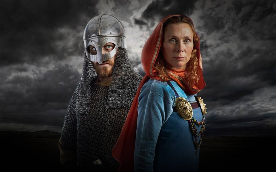 Suède - Un nouveau musée viking à Stockholm en 2017