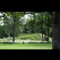 Tumulus de Borre