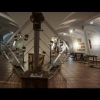 Pologne - Exposition consacrée à Truso au musée d'Archéologie et d'Histoire d'Elbląg