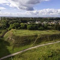 Ukraine - Vestiges de la fortification de la colonie de Baisv Kut, à Rivne - Photo: Yuriy Oytsyus