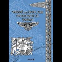 Vendel Design and Dark Age ornemental Design