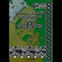 Viking and Slavic ornamental Design volume 1