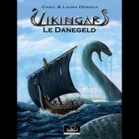 Vikingar, tome 1, de Cindy et Laura Derieux