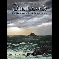 Vikingar, tome 2, de Cindy et Laura Derieux