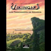 Vikingar, tome 3, de Cindy et Laura Derieux