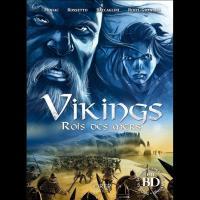 Vikings, Rois des Mers
