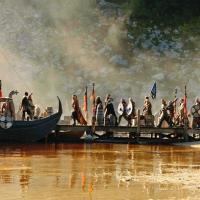 Vikings valhalla premiere image du spin off