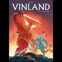 Vinland, tome: La Colère de Thor