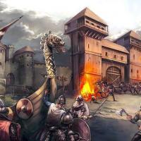 Visioconférence - Les invasions vikings en Île-de-France au IXème siècle