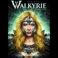Walkyrie tome 1